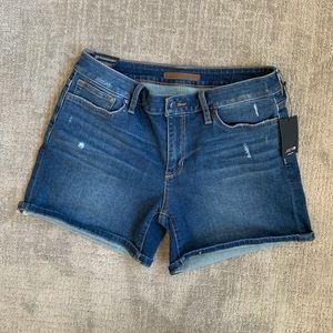 "Joe's Jeans 30"" shorts 4"" inseam"